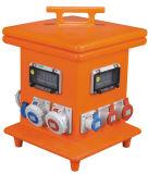 Mobiler Netzdosen-Kasten (QX10751)