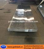 Плиты вырезывания Gi/Galvanized стальные