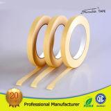 Cinta adhesiva de goma de la fábrica de China