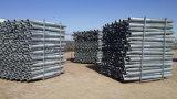 LÄRM Standard- und materielle schraubenartige Bodenstahlschraube