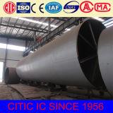 Le four rotatoire de la colle de Citic IC partie l'interpréteur de commandes interactif