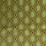 Lady DressのためのナイロンおよびSpandex Lace Fabric