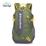 Corsa leggera di nylon durevole di Packable che fa un'escursione il sacchetto dello zaino