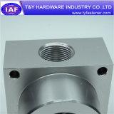 Aluminium 6061/Aluminium-Befestigungsteil CNC-7075