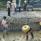 Ineinander greifen China-Gabion in der Qualität