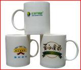 顧客のロゴの印刷を用いる陶磁器のマグ