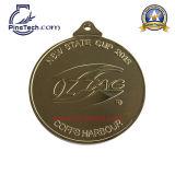 Premi della medaglia dei corridori di divertimento del nastro della matrice per serigrafia