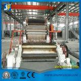 Chaînes de production de haute résistance de doublure de machine et d'essai 1880mm Papier d'emballage
