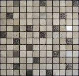 Mosaico de piedra de la pared para Italia Deor