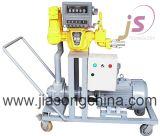 Mecánica electrónica Mobile dispensador de combustible