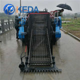 中国Kedaの工場水中植物のWeedの切断の機械装置