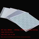 painel do PVC do material de construção de 6*250mm para a parede e teto feito em China 2016