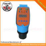 Indicateur de niveau de liquide à ultrasons intégrés