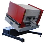 Ausgezeichnete Papierstapel-Turner-Maschine