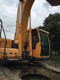 Excavatrice hydraulique utilisée très bonne chaude Hyundai R305LC-9t (construction equipment2011) de chenille de condition de travail de Hyundai de vente