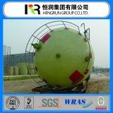 Vendita calda ad alta pressione serbatoio dell'alta acqua Anti-Sdrucciolevole FRP/di GRP
