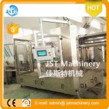 Automatische Plomben-Maschinerie des Mineralwasser-5liter