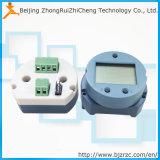 3 transmissor 4-20mA da temperatura da RTD PT100 do fio