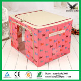 Oxford Foldable Dubai Cloth Storage Box