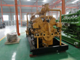 Комбинированного производства тепловой и электрической и тепловой энергии генератора 1 Мвт для генераторных установок для получения биогаза