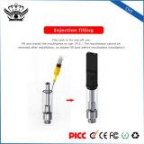 Het Verwarmen E van de Knop CH3 0.5ml van de Pen van Vape van de Olie van Cbd Ceramisch Mod. van Vape van de Sigaret