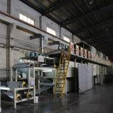 do revestimento material construtivo da parede de 4mm painel composto de alumínio decorativo interior