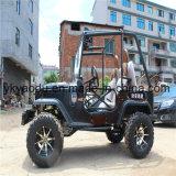 200cc Mini Jeep con disco de freno del eje de la Cadena impulsada
