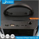 Altoparlante portatile attivo senza fili portatile forte stereo di Bluetooth di multimedia