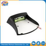 Personalizzare l'indicatore luminoso esterno solare impermeabile della parete del LED
