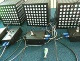 SMD 5050 384PCS LED棒ナイトクラブのハングの天井の装飾ライト3D立方体