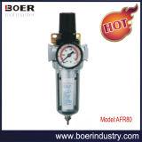 熱い販売のエアー・フィルタの調整装置コンバイナー(AFR80)