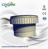 Protezione di registrazione della ciotola MP1000 per i pezzi di ricambio del frantoio del cono