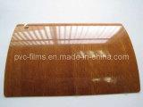 높은 광택 PVC 포일