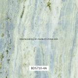 車の部品および毎日の使用Bds731-1Aのための1mの幅の大理石パターン水転送の印刷のフィルム