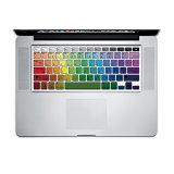 per gli autoadesivi della pellicola protettiva della tastiera di Apple MacBook