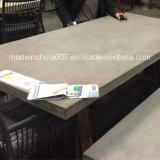 Ce & ISO Aprovou placa de cimento de fibra para mobiliário de exterior
