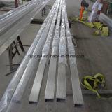 Tubos cuadrados inconsútiles del acero inoxidable de la alta calidad 201/304/316/316L