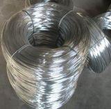 Fil de fer galvanisé le fil de liaison de fer noir