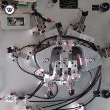 Precisão da cavidade do molde de injeção única de produtos de plástico para carro
