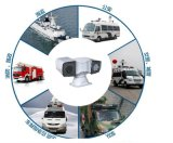 Hikvision mesmo tipo 150m NOVO HD IR carro câmara montada