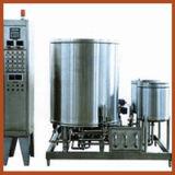 Do leite Sterilizer automático da bobina U.H.T completamente