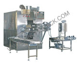 Machine de nourriture de machine de roulis d'oeufs (XF2000)