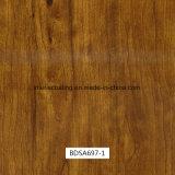 1m広い水転送の印刷は車の部品およびDailys Usebds697-1のための木パターンを撮影する