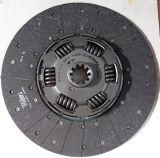 Il coefficente Tira-Clutchdisc (430mm*240mm*10*52.3mm) Car & Truck Parte