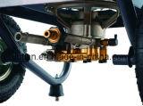 Motor de gasolina industrial Lavadora de alta presión en frío