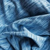 Beau Spandex en nylon de qualité superbe pour le tissu de robe