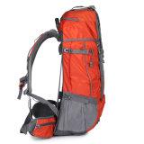 Viagens no exterior Mountaineeromg Sport Subir Camping Caminhadas Backpack Bag