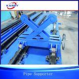 Het klem-Type van Kasry CNC Staal om de Scherpe Machine van de Vlam van het Plasma van de Pijp