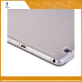 정제는 Huawei Mediapad T3 10.0 명예 실행 패드 2 10.0를 위한 2절판 대 케이스를 접히는 덮개 정제 PU 가죽 손가락으로 튀김을 싼다
