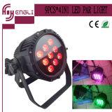 9PCS LED Disco-Stadium im Freien LED NENNWERT Licht (HL-025)